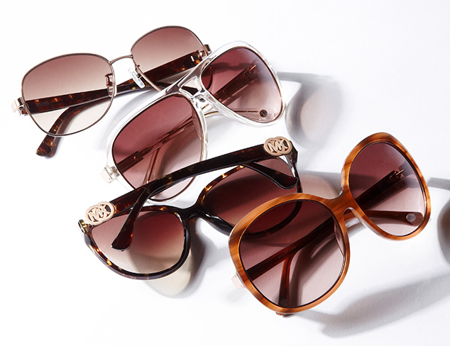 Daily Deals Michael By Michael Kors Sunglasses Cz By