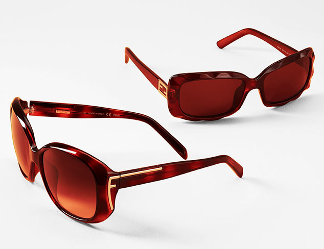 Designer Sunglasses feat. Tom Ford at MYHABIT