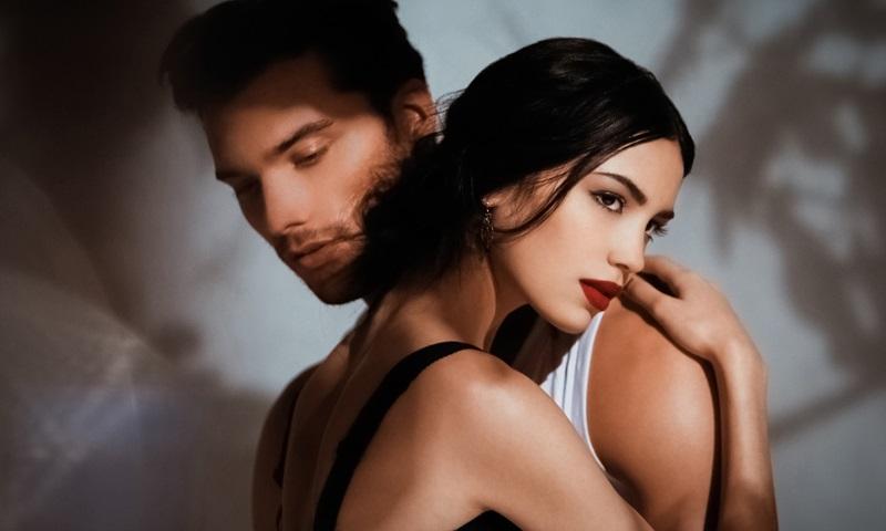 Dolce & Gabbana Dolce Matte Lipstick AD Campaign_3