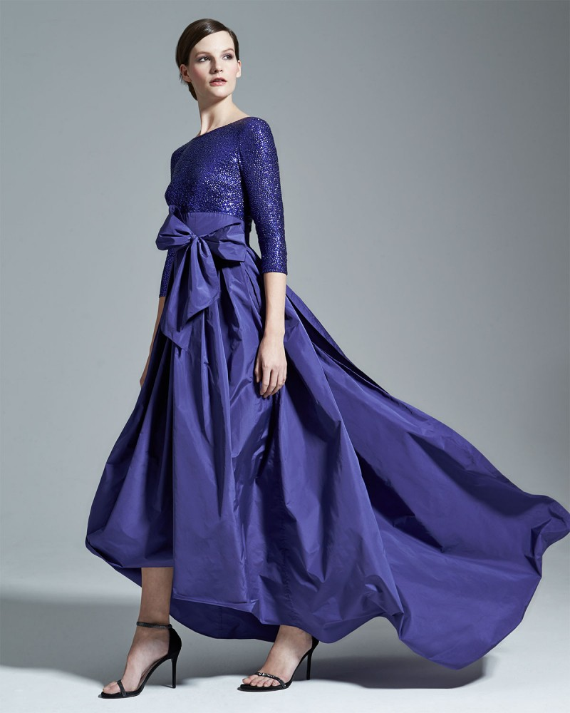 Tips For Your Big Night The Spring Evening Dress Guide Nawo