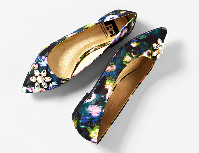 Fabulous Flats at MYHABIT