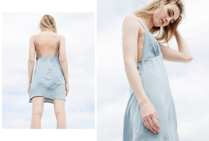 Farrow Freya Dress