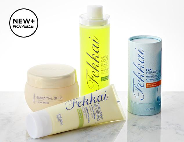 Fekkai Haircare at MYHABIT