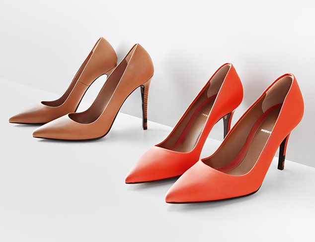 Fendi Shoes & Accessories at MYHABIT