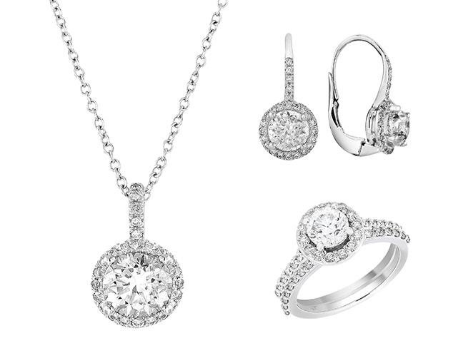 For Always: GIA® Certified Diamond Jewelry at MYHABIT