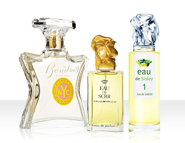 Fragrance Gifts feat. Sisley at MYHABIT