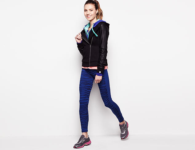 Get Fit: Workout & Training Apparel at MYHABIT