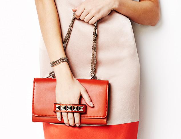 Handbags feat. Valentino at MYHABIT