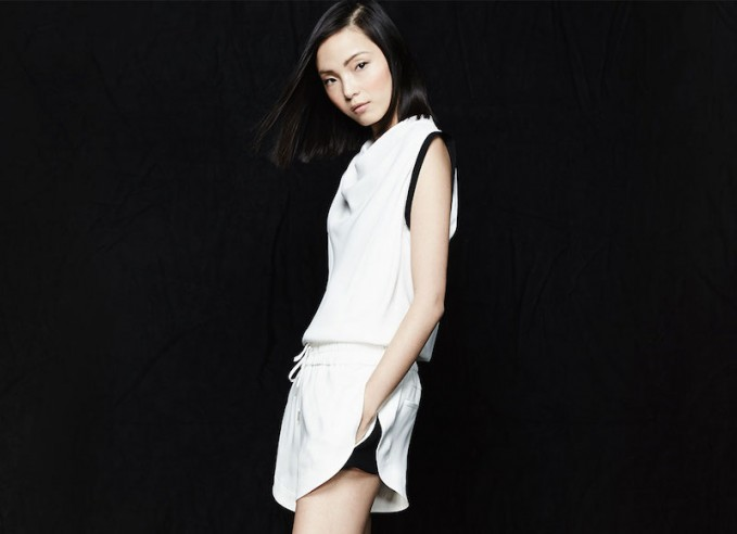 Helmut Lang Spring/Summer 2015 Collection