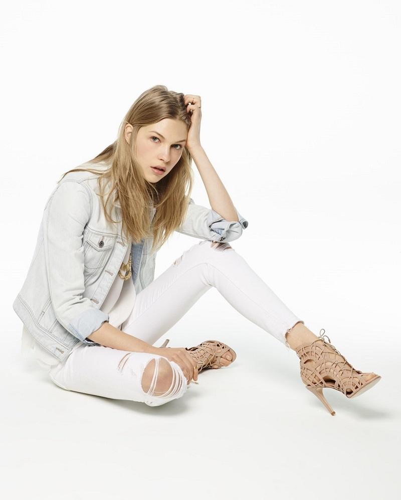 J Brand Crop Jeans