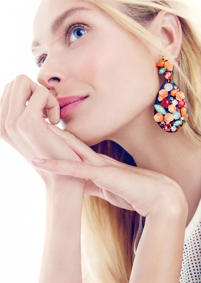 J Crew Spring 2015 Accessories Lookbook Nawo