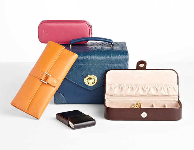 Keep It Together: Jewelry Cases & More at MYHABIT