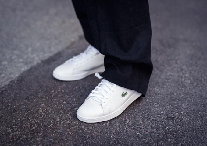 Lacoste Cranaby Evo Sneaker