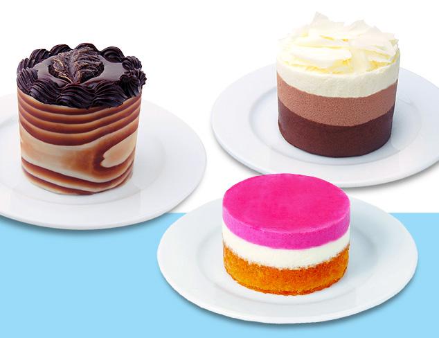 Last-Minute Easter Treats: Galaxy Desserts at MYHABIT