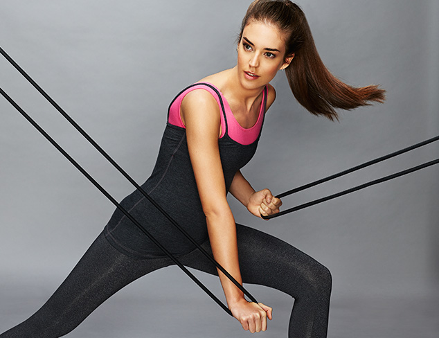 Lucky Day: $29 & Under Athletic Apparel at MYHABIT