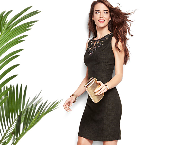 Lucky Day: $49 & Under Dresses at MYHABIT
