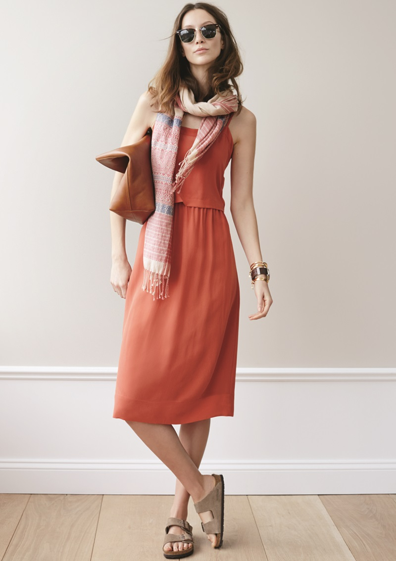 Nordstrom T B D Shop Madewell Spring 2015 Collection Nawo