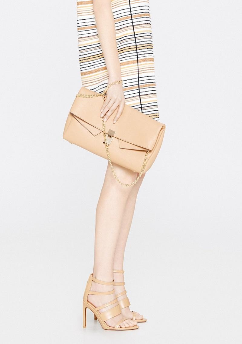 Mango Chain bag