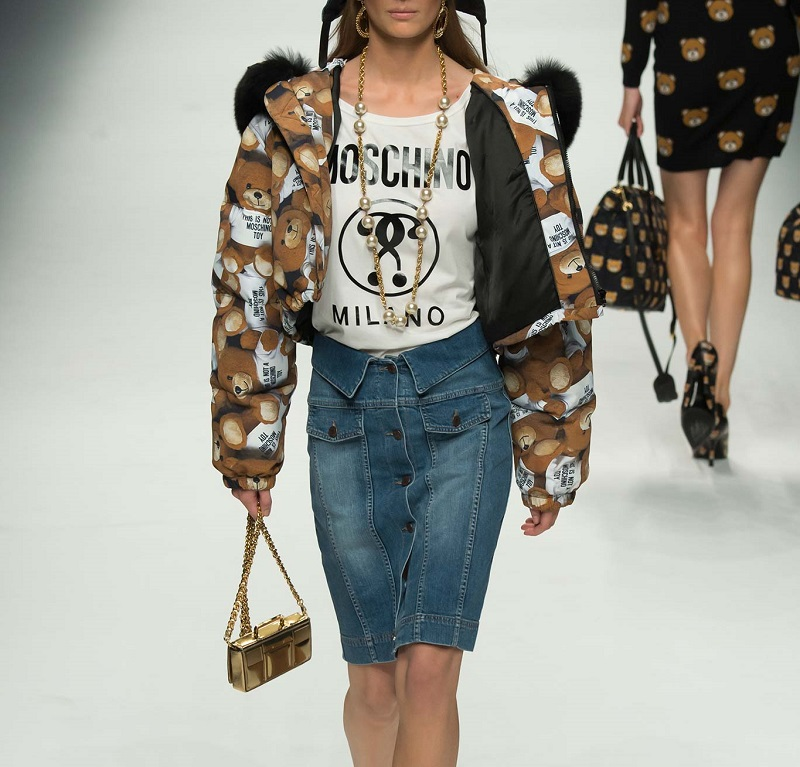 Moschino FW15 Capsule Ccollection_1