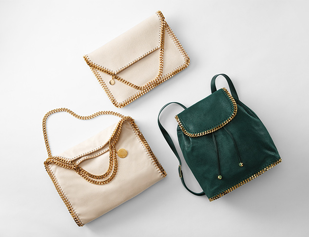 Most Wanted: Designer Handbags at MYHABIT