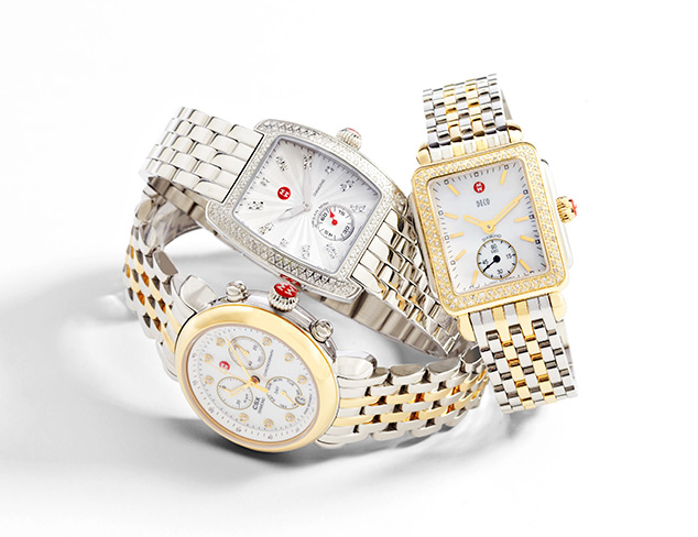 New Arrivals: Michele Watches at MYHABIT