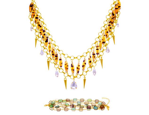 New Arrivals: Passiana Jewelry at MYHABIT