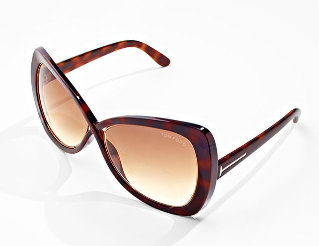 New Arrivals: Tom Ford Sunglasses at MYHABIT