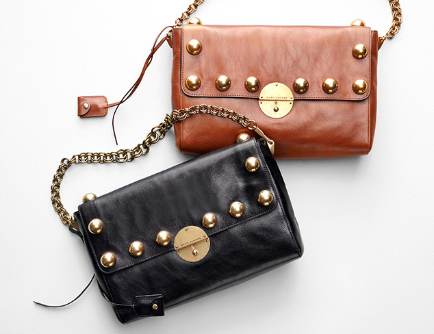 New Markdowns: Designer Bags feat. Marc Jacobs at MYHABIT