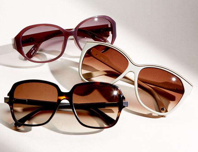 New Markdowns: Designer Sunglasses at MYHABIT