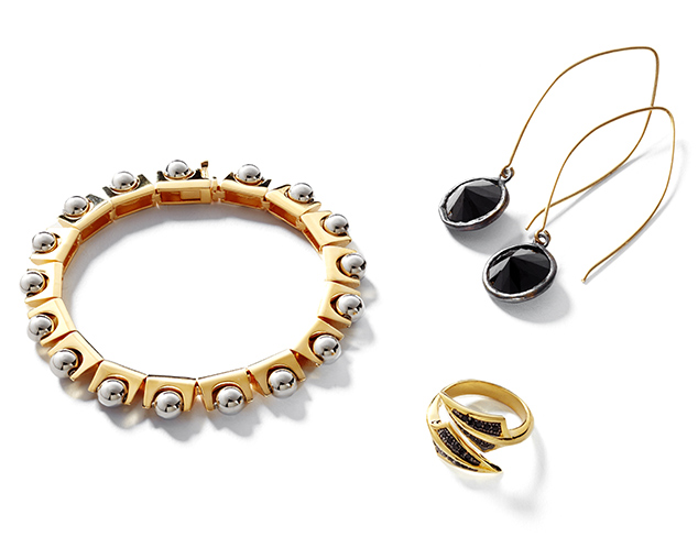 Not So Basic: Jewelry at MYHABIT