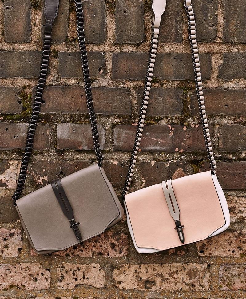 Rag & Bone Mini Enfield Shoulder Bag