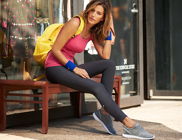 Ready for a Workout: Leggings, Track Pants & More at MYHABIT