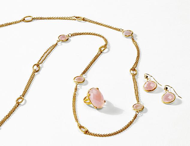 Rivka Friedman Jewelry at MYHABIT