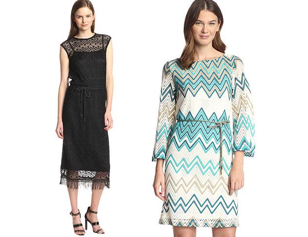 Sharagano Dresses at MYHABIT