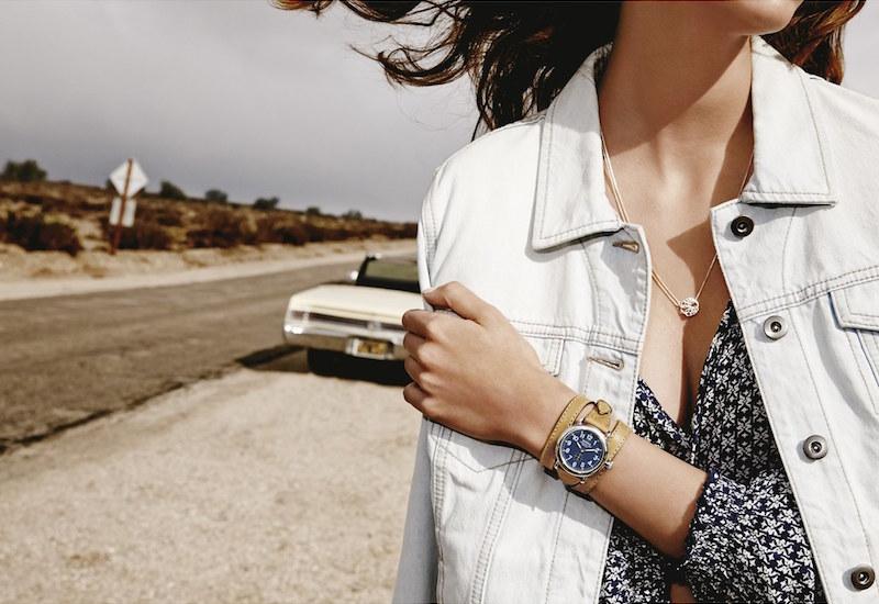 Shinola 36mm The Runwell Leather Strap Watch
