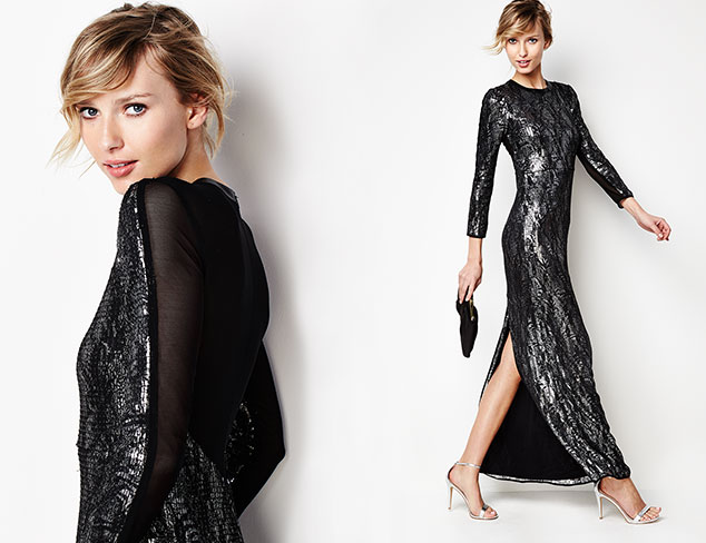 Shop by Occasion: Black Tie at MYHABIT