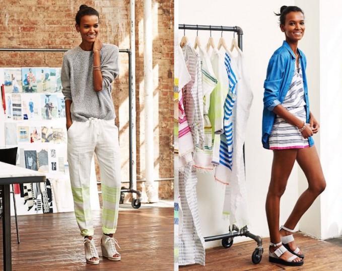 Shopbop Style Muse: Liya Kebede
