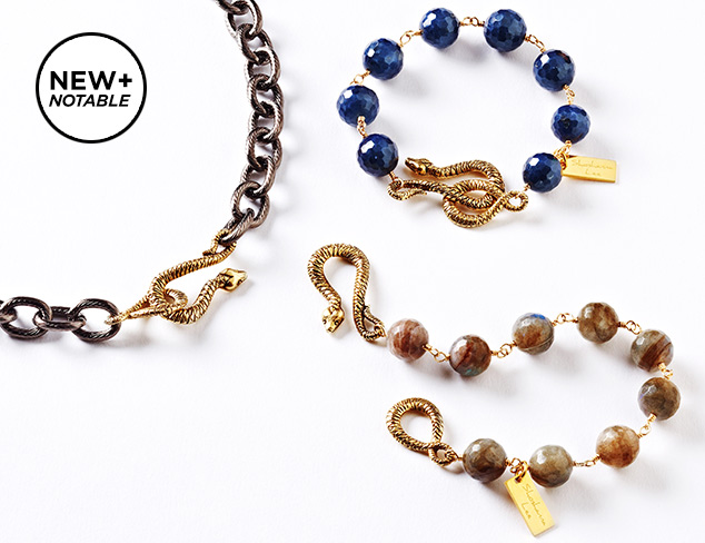 Shoshana Lee Jewelry at MYHABIT