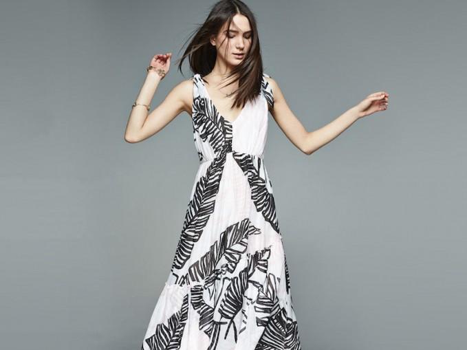 Neiman Marcus Contemporary/CUSP Lookbook // Spring 2015 Dress Trend