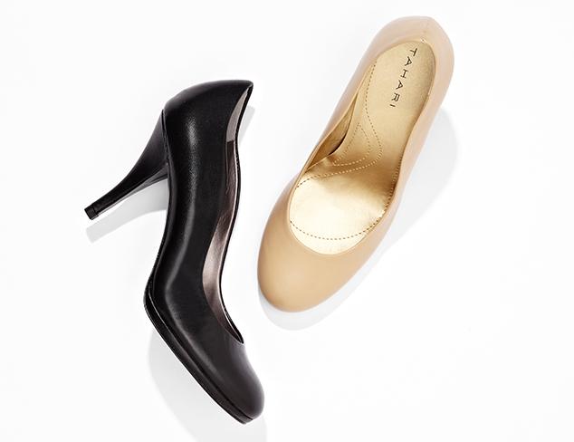 Tahari Shoes at MYHABIT