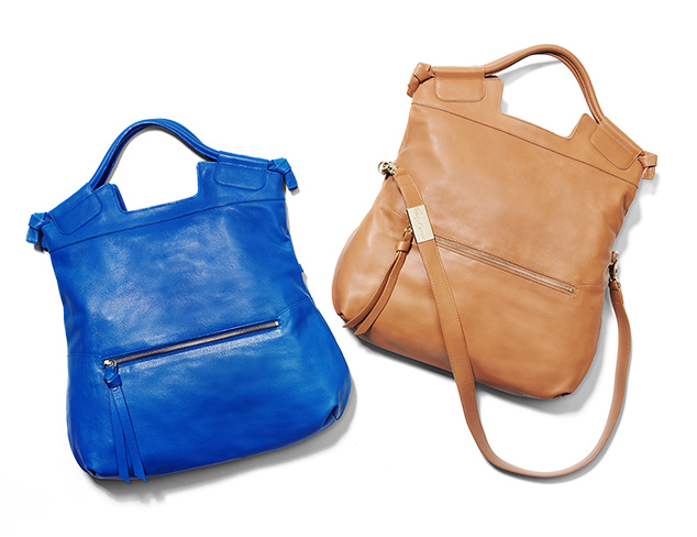 The Everyday Bag at MYHABIT