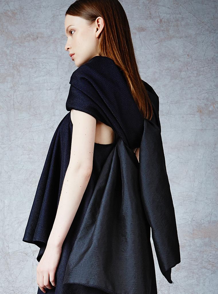 The Row Patrice Tea-Length Skirt