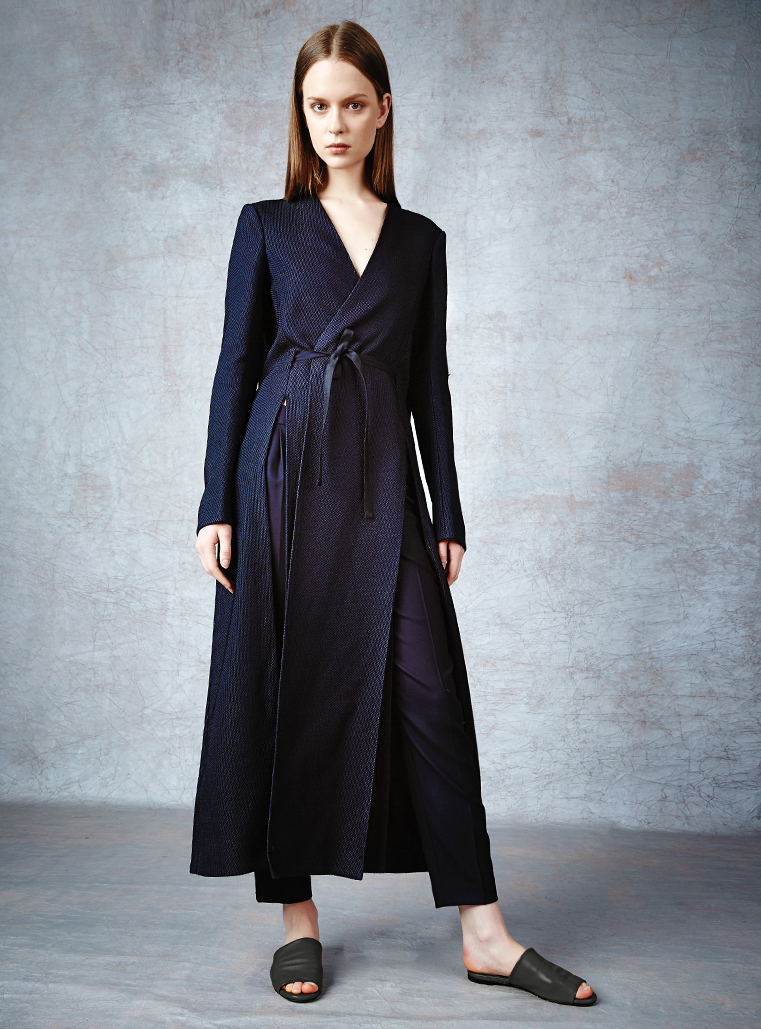 The Row Patton High-Waist Trousers