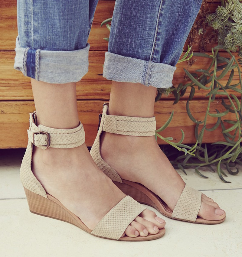 ugg summer wedges