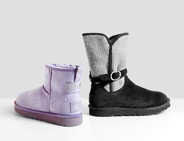 UGG Australia at MYHABIT