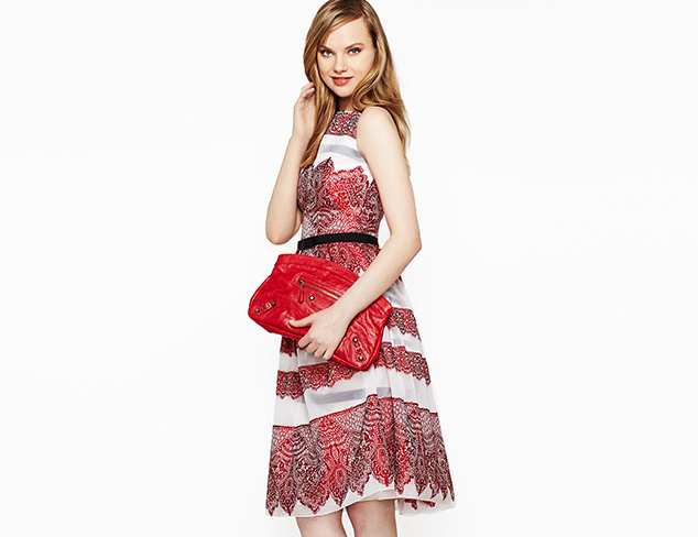 Up to 80% Off: Designer Dresses at MYHABIT