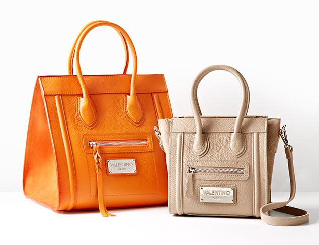 Valentino Bags by Mario Valentino at MYHABIT