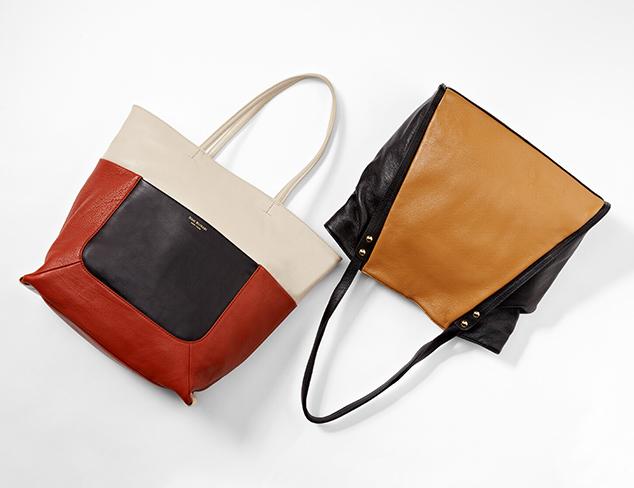 Weekend Wardrobe: Handbags at MYHABIT