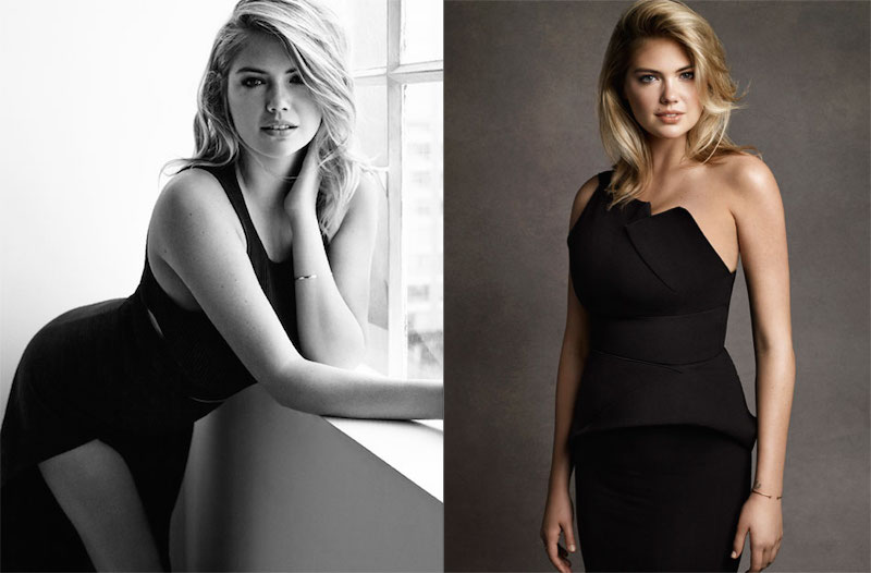 What Kate Did Next  Kate Upton for The EDIT_3