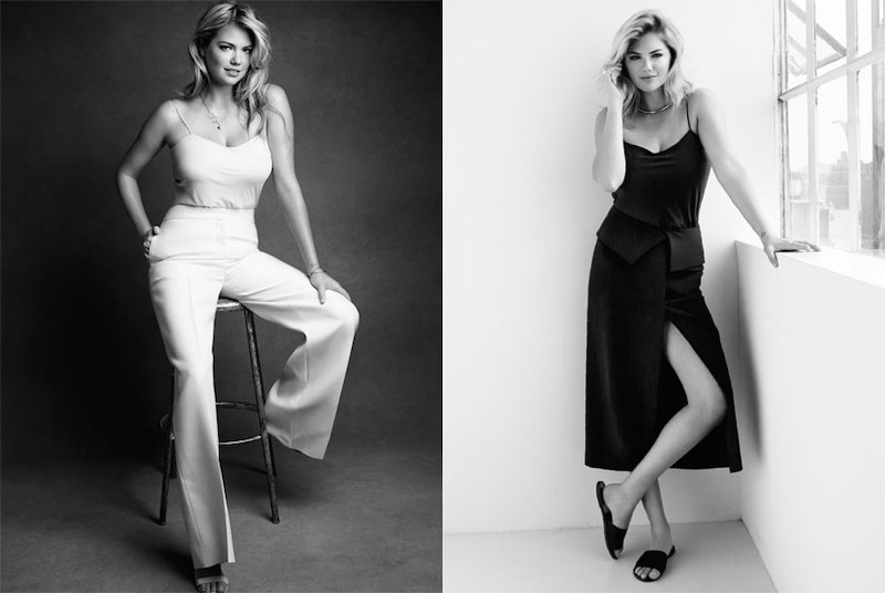 What Kate Did Next  Kate Upton for The EDIT_4